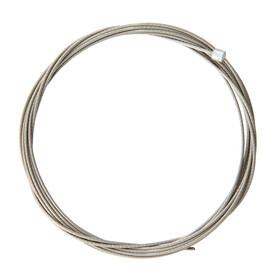 Shimano cable de freno interior acero 2050mm MTB/ROAD - Cables de freno - 2050 mm gris